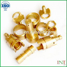 Made in China High quality high precision hardware nut and bolt