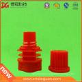 Wholesale Colorful Plastic Bottle Cap Round