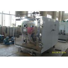 Wood Chip Vacuum Dryer
