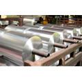 Hot sale 8011 soft temper aluminum foil for toothpaste tube sealed