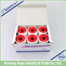 Fita de óxido de zinco tradicional