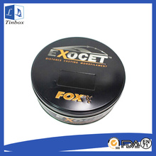 Round Shape Fishing Line Box