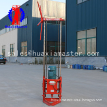 QZ-2A three phase electric sampling drilling rig/diamond core drilling machine for sale