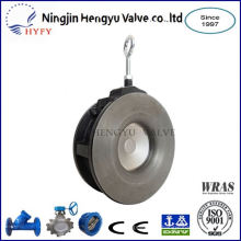 ISO standard newest low pressure screwed check valve