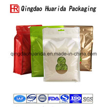 FDA Grande Sealing Aluminium Tea Bag