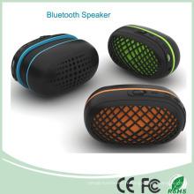 10% de rabais Matériel promotionnel ABS Haut-parleur Bluetooth mini haute qualité