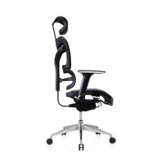 JNS-726A ergonomic mesh chair high back bifma black chair office