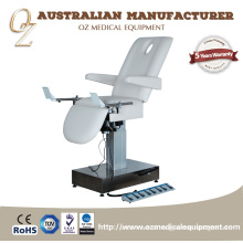 Electric Lumbar Traction Chair Hospital Medical Examination Couch Surgery Examination Table Clinic Tables