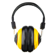 Cheap for Soft Hearing Protection Noise Reduction Safety Protective Earmuff export to Gibraltar Suppliers