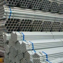 Hot dipped galvanized seamless steel pipe, repair galvanized pipe, galvanized steel pipe price