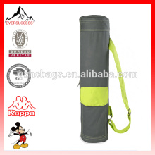 Bolsas Full-Zip Cargo Pocket Yoga Mat