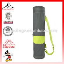 Sacs de tapis de yoga de poche de cargaison de plein-zip