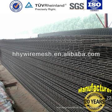 Gartenbau geschweißtes Betongeflecht als Baumschutz oder Pflanzenschutz (Fabrik)