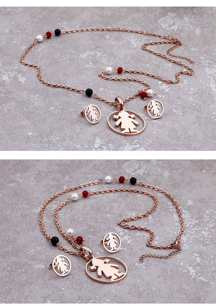 jewelry set women