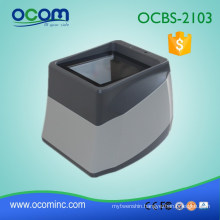 Desktop 2D Mobile Barcode Scanner-OCBS-2103