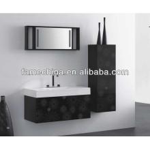 Hot selling 100% PVC Bathroom Cabinet