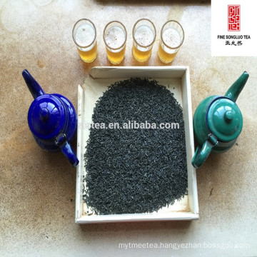 Fine green tea quality 41022AAA
