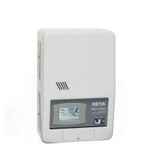 Input 100-260v output 220v SVC 6KVA 5000W automatic voltage regulator / Stabilizer / AVR