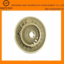 CNC Brass Machining Parts Brass Rapid Prototype