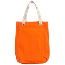Bolso simple de Btote de la lona del color para v