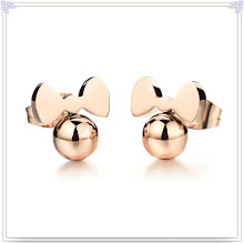 Fashion Accessories Fashion Jewelry Stainless Steel Earring (EE0131)