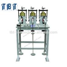 T-BOTA haute pression de bonne qualité triplex consolidation appareil