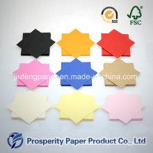 Бумага для цветной печати Wood Plup