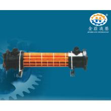 Стандартный цилиндр высокого давления в сварочном аппарате