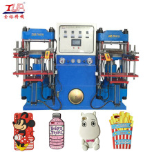 Comfortable Silicone Phone Case Vulcanizing Machine