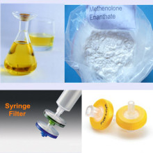 Aceite de larga éster inyectable metenolona enantato Primobolan Depot 100 Mg/Ml