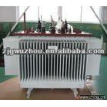10 KV and 20KV three-phase oil-immersed transformer