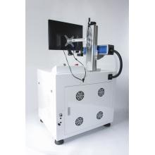 Machines de gravure laser pour le métal