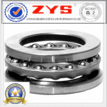 Mud Stack Thrust Bearing for Downhole Drill