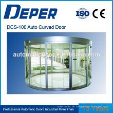 Tür automatische Tür max automatische Tür Mechanismus automatische Tür Sensor