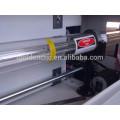 Machine de découpe cnc laser vente chaude IGL-6090 150w co2