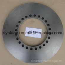 Hohe Qualität OEM Stahl Stanzplatte Teile