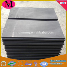 тепловое сопротивление и высокая прочность графита пластина доска лист