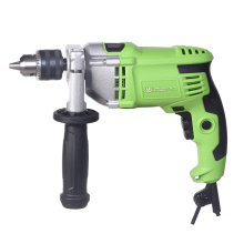 Customized Supplier for for Impact Drill 850W 13mm Handy Corded Drill supply to Barbados Manufacturer