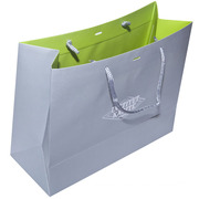 Shopping Kraft Paper Bag