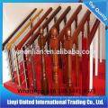 Teak wood balusters/handrailings fine quality and reasonable price