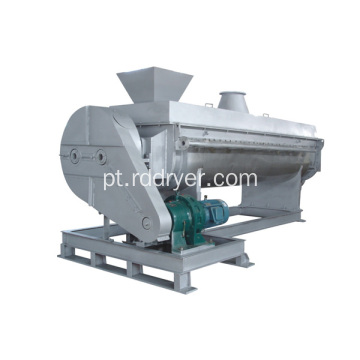 Hot Sale Rotary Vacuum Paddle Dryer