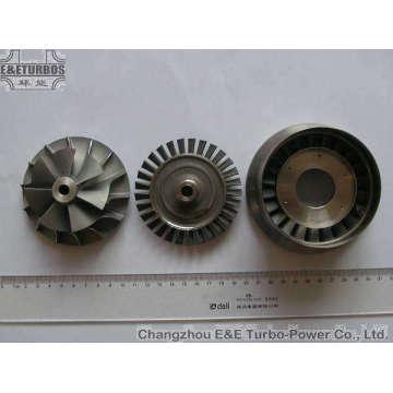 SGS J84 Alto Parts Jet Engine Parts