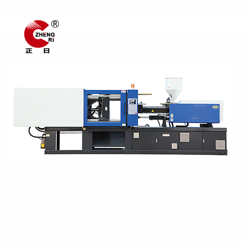 Plastic Injection and Molding Moulding Machine