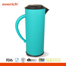 2016 hotsale en acier inoxydable ouvert Everich cycling coffee pitcher