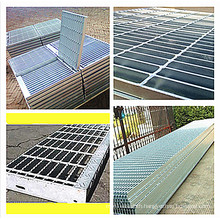 Galvanized Steel Grating, Steel Bar Grating
