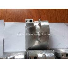CNC, usinage de pièces selon Customer′s dessins ou échantillons.