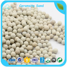 High Purity Ceramsite / Ceramsite Filter / Ceramsite Foundry Sand For Water Treatment