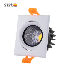 LED Module Downlight ring seperate