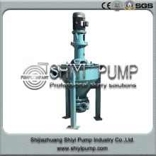 Centrifugal Vertical Mining Heavy Duty Froth Pump