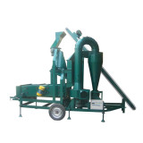 Grain Seed Cleaning Machine (5XZC-5R)